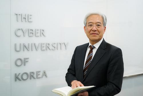 김진성총장 인터뷰